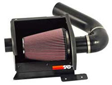 K&N Cold Air Intake Kits Recreational Vehicles RV