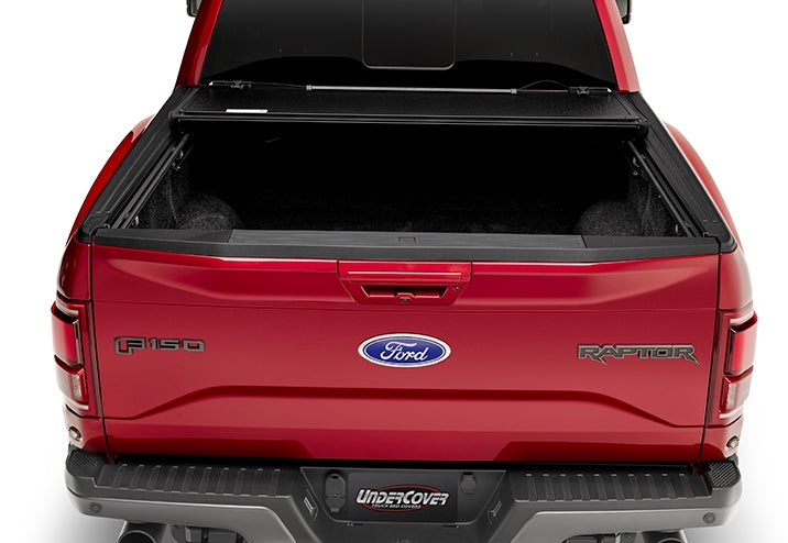 UnderCover Armor Flex Truck Bed Cover - Dual Action Tailgate Seal