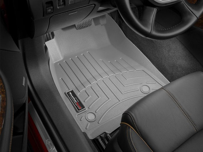 WeatherTech Digital Fit Floor Liners 465341 Chevy Impala 14 15 16 17 18