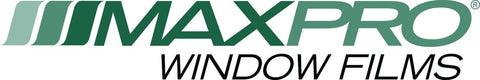 MaxPro Professional Window Films