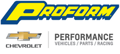 ProForm-Chevrolet Performance Parts