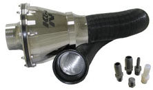 K&N Cold Air Intake Kits Apollo