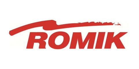 ROMIK Running Boards