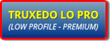 TRUXEDO LO PRO QT LOW PROFILE VELCRO VINYL ROLL-UP TRUCK BED COVERS
