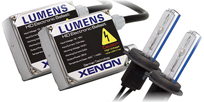 Lumens HID Conversion Kits
