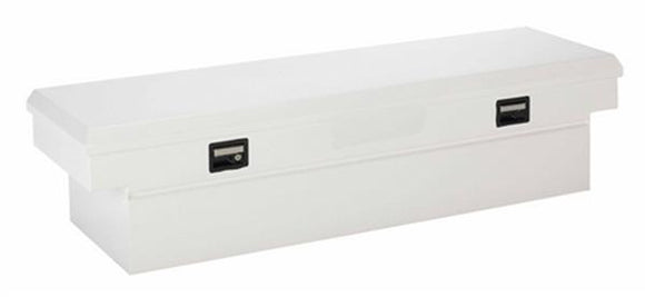 "70"" Single Lid Crossover STEEL Tool Box 