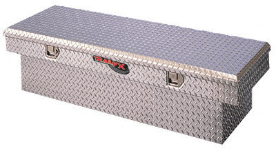 "TrailFX-110701-69"" Single Lid Crossover Standard Tool Box 