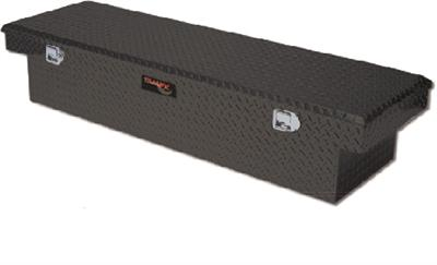 "TrailFX-110702-69"" Single Lid Crossover Tool Box 