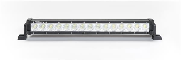 "TrailFX-1130151-TrailFX® 1130151 Single Row 30"" LED Light Bar 27 LED Straight COMBO-AutoAccessoriesGuru.com"