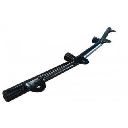 Smittybilt-120030-Street Light Bar 04-13 Ram 2500/3500 Gloss Black Smittybilt-AutoAccessoriesGuru.com