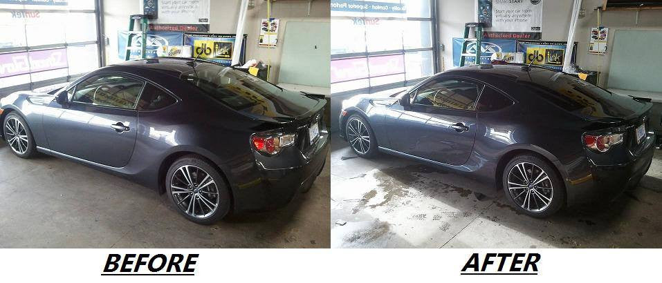 Suntek-Window Tinting | 2 Door Coupe-AutoAccessoriesGuru.com