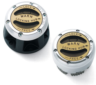 WARN Industries-20990-Premium Manual Hub 19 Spline WARN Industries-AutoAccessoriesGuru.com