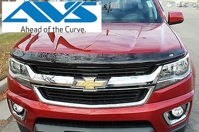 AVS® 25054 Hood Protector Bug Shield | 15-19 Chevy Colorado