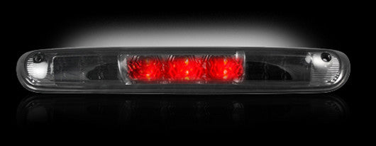 RECON 264125BK - SMOKED LED 3rd Brake Light 07-13 Silverado/Sierra