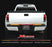 "RECON-26415X-Recon ""Xtreme"" Scanning Amber, White, & Red 49"" LED Tailgate Light Bar 26415X-AutoAccessoriesGuru.com"