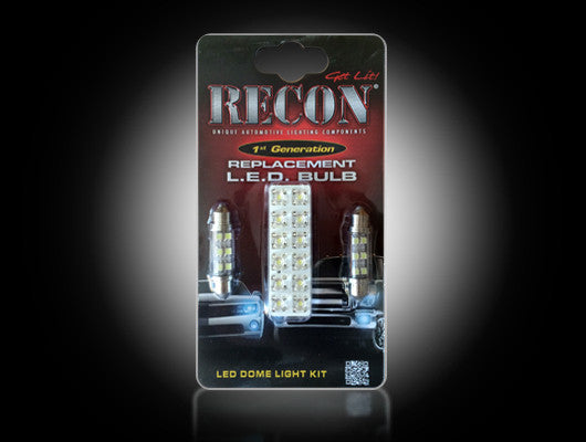 Recon 264163 LED DomeLights