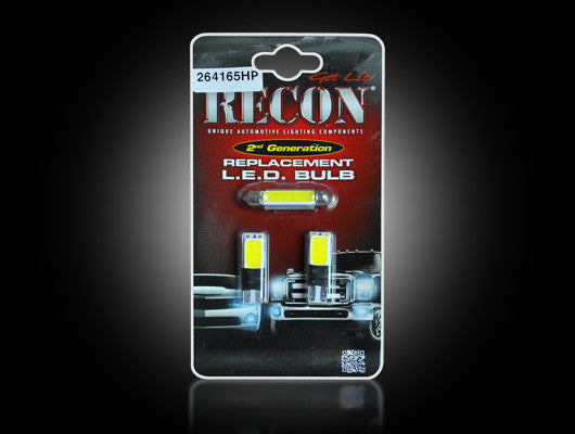 Recon 264165HP LED DomeLight Replacement Kit
