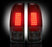 Recon LED Tail Lights Ford F-150 97-03 RED SMOKED #264172RBK-Auto Accessories Guru .COM
