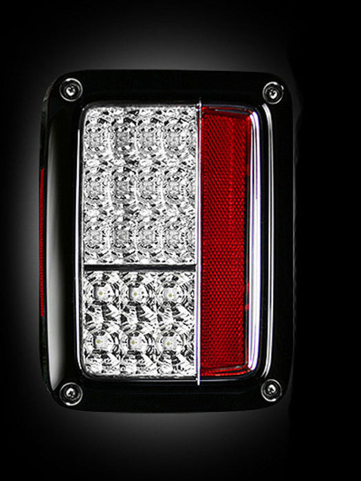 264234CL Recon LED Tail Lights
