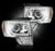 RECON-264273CLC-RECON 264273CLC Projector Headlights Ford F-150 13-14 & Raptor Clear/Chrome-AutoAccessoriesGuru.com