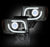 RECON-264273CL-RECON Projector Headlights Ford F-150 13-14 & Raptor CLEAR Part# 264273CL-AutoAccessoriesGuru.com