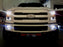 Recon PROJECTOR HEADLIGHTS Ford F-150 15-17 Smoked/Black #264290BKC-Auto Accessories Guru .COM