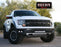 RECON 264512RPTR 80-Watt LED Driving/Fog Light Kit 10-14 Ford SVT Raptor