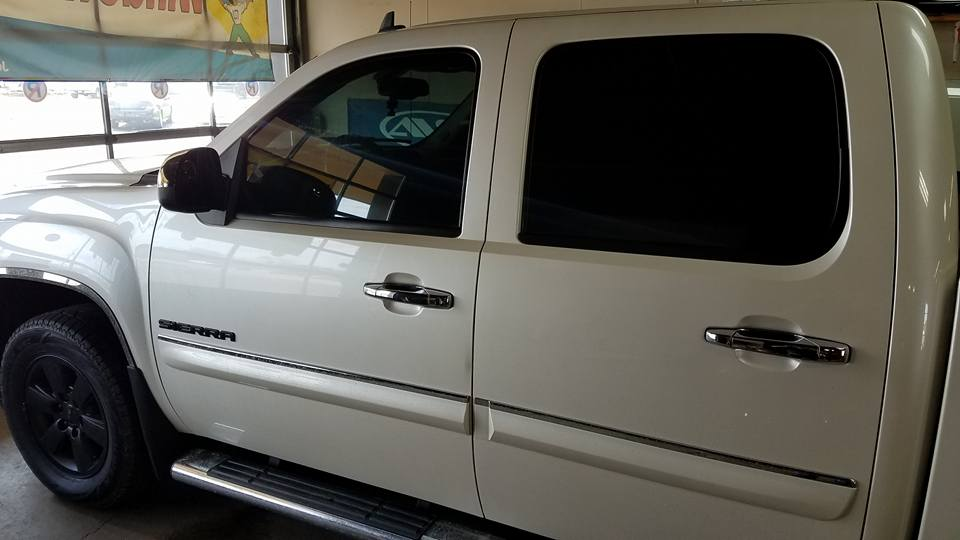 Suntek-Window Tinting | 2, 3, or 4 Door Pickup Trucks-AutoAccessoriesGuru.com