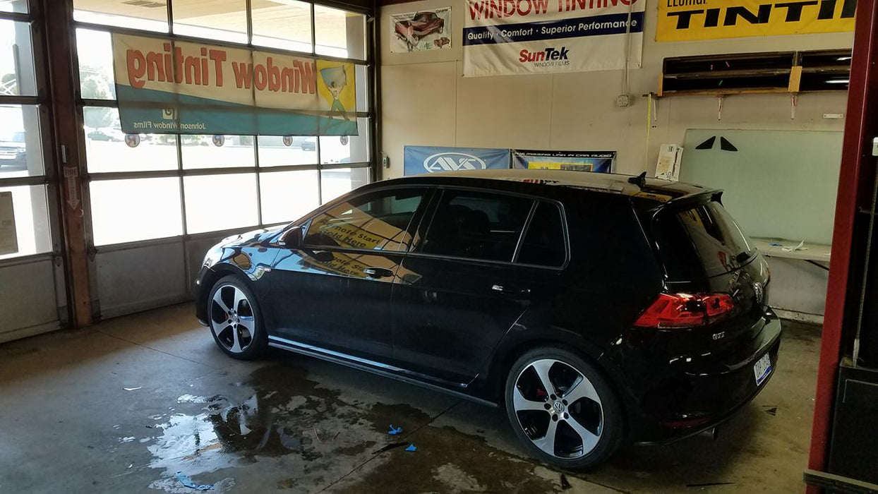 Window Tinting | 2 or 4 Door SUV/Station Wagon