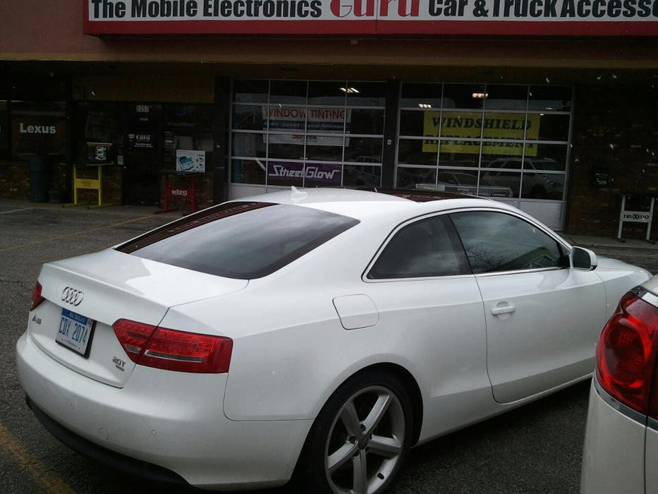 Suntek-ALL AROUND-Window Tinting | 2 Door Coupe-AutoAccessoriesGuru.com
