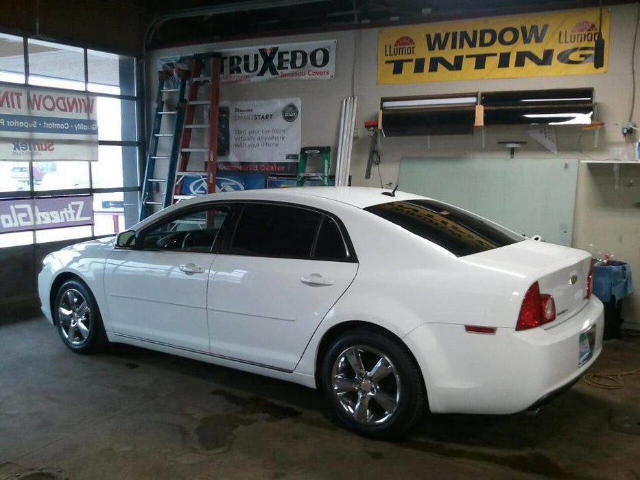 Suntek-Window Tinting | 4 Door Sedan-AutoAccessoriesGuru.com