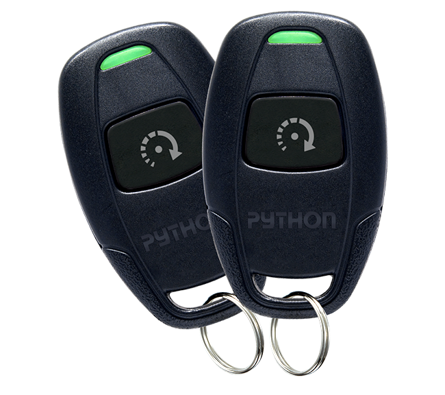 Python 4115P 1 Button Remote Car Starter 1/4 Mile Range Installation Included Grand Rapids, MI
