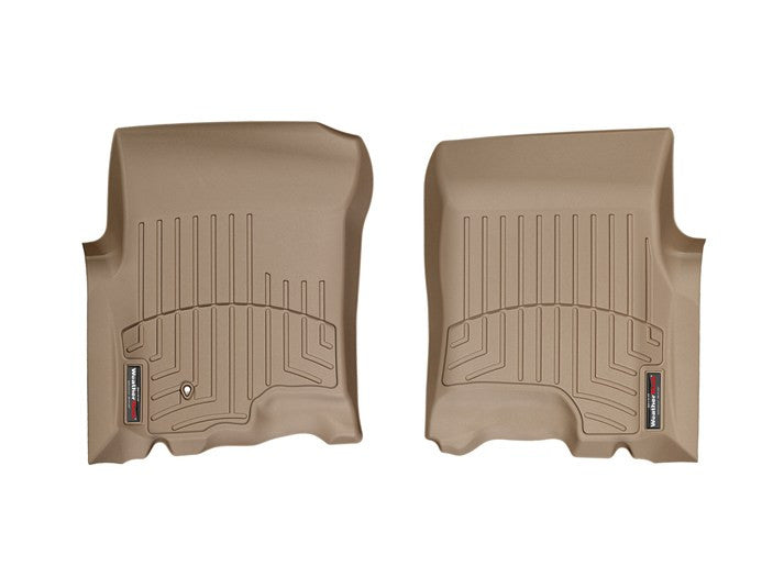 WeatherTech-450821-WeatherTech Digital Fit Floor Liners Ford F-150 SuperCrew 01-03 FRONT-AutoAccessoriesGuru.com
