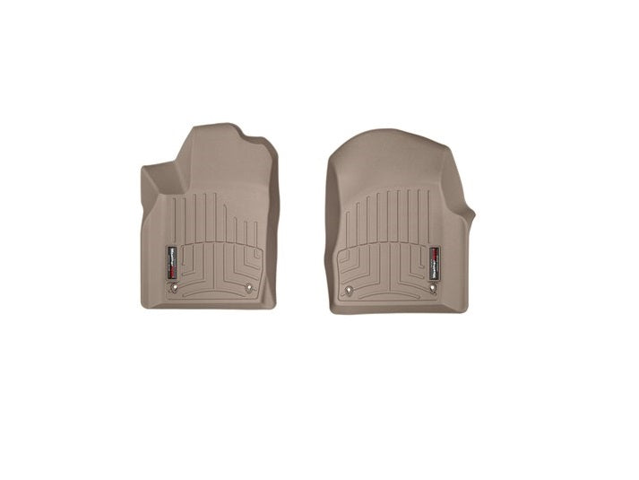WeatherTech® 454851 Jeep Grand Cherokee 13-15 FRONT/TAN Floor Liners