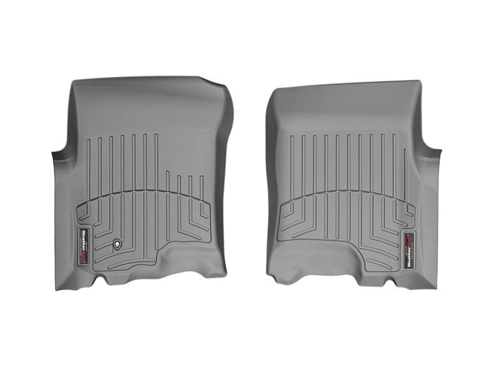 WeatherTech-460821-WeatherTech Digital Fit Floor Liners Ford F-150 SuperCrew 01-03 FRONT-AutoAccessoriesGuru.com