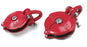 WARN Industries-63490-Heavy Duty Snatch Block 33,000 Lb Capacity WARN Industries-AutoAccessoriesGuru.com
