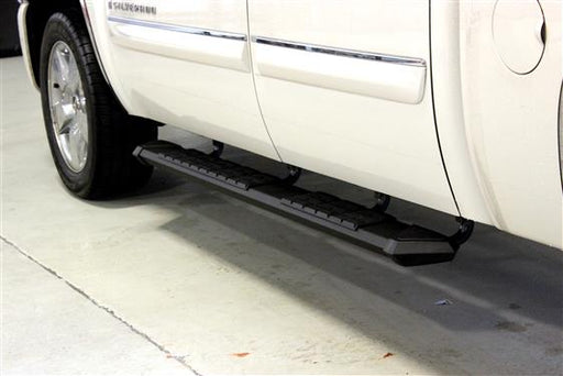 Iron Cross PATRIOT Running Boards 2019 Silverado/Sierra 1500 CREW Cab 532-8286-1