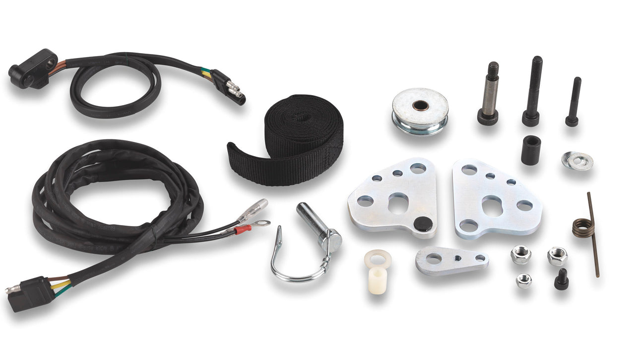 WARN Industries-85888-Plow Slack Control Kit ProVantage ATV Bucket & UTV Plow WARN Industries-AutoAccessoriesGuru.com