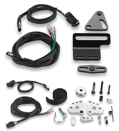 WARN Industries-86530-UTV ProVantage Front Mount Plow Limit & Slack Control Combo WARN Industries-AutoAccessoriesGuru.com