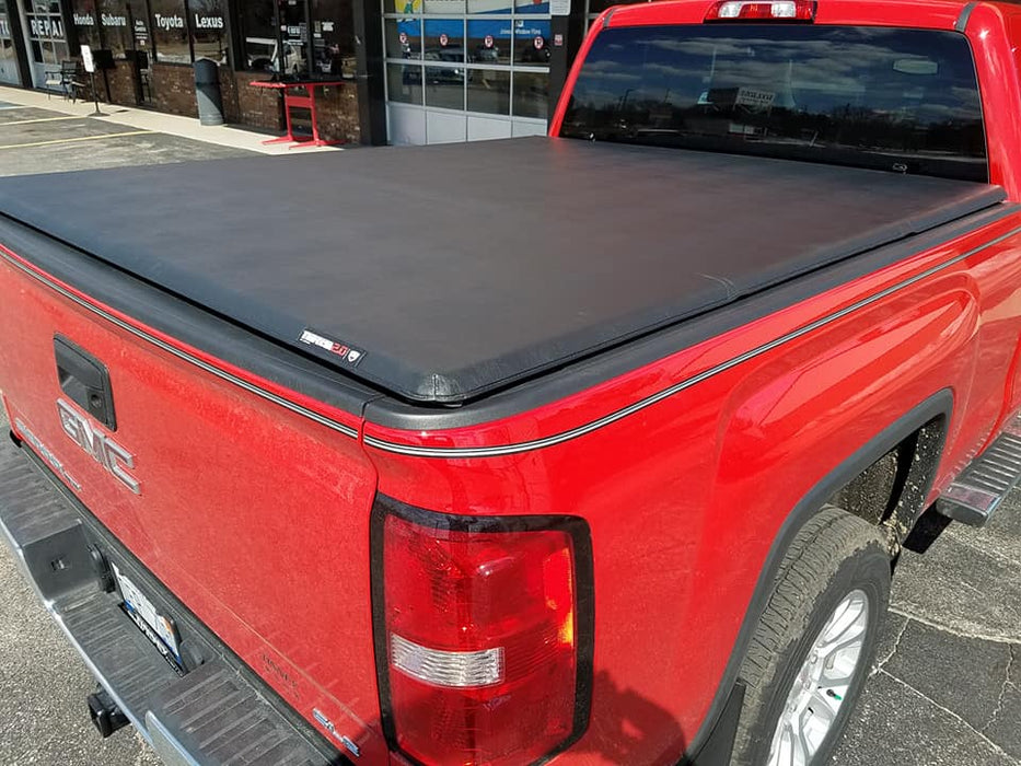 Extang Trifecta 2.0 | GMC Sierra 2500/3500 6.5' Bed 15-19 | 92450