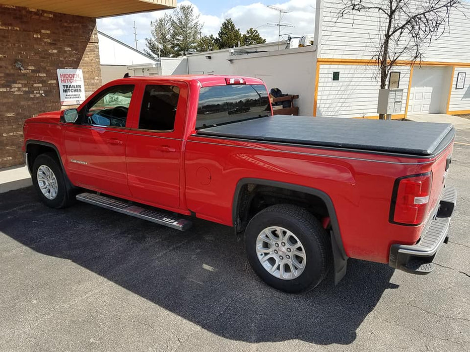 Extang Trifecta 2.0 | Chevrolet & GMC | Short Bed & Standard Bed 92450