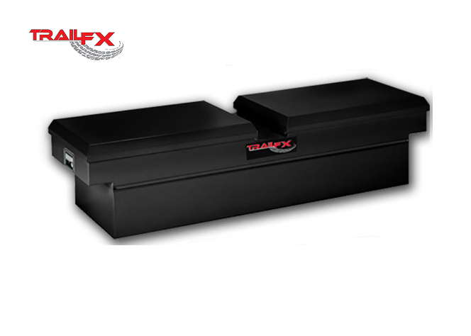 "TrailFX-140702S-70"" Gull Wing STEEL Tool Box 