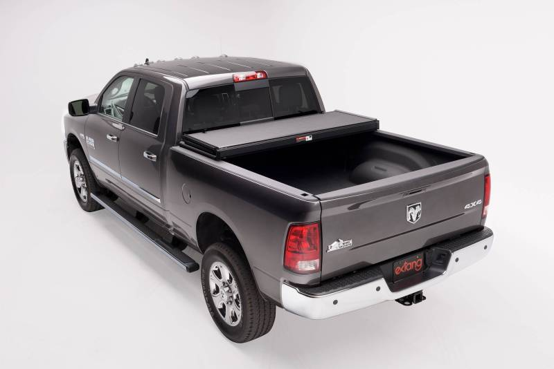 Extang Solid Fold 2.0 Hard Folding Truck Bed Covers Dodge Ram Dodge Dakota