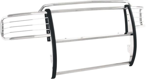TrailFX® E0012S Stainless Steel Grille Guard GMC Sierra 1500 14-16