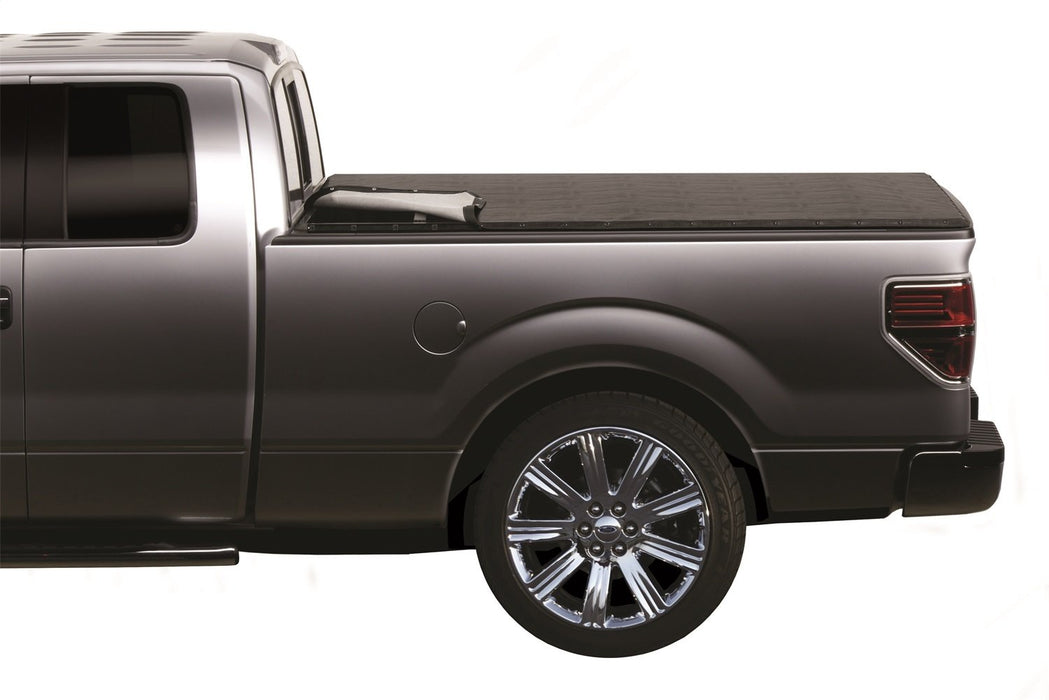 Extang-2665-Extang BlackMax Tonneau Cover; Vinyl; 04-12 Colorado/Canyon 6' Bed-AutoAccessoriesGuru.com