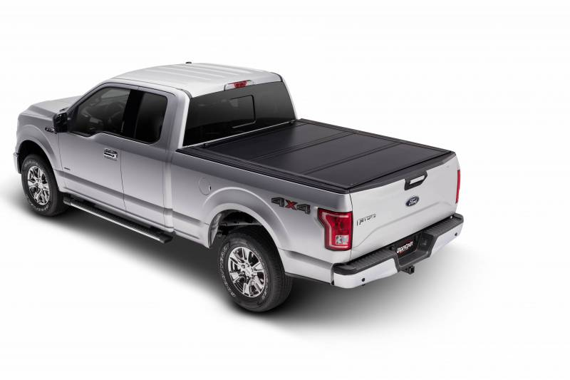 UnderCover UX22020 Ultra Flex Tonneau | Ford F-150 6.5' Bed 15-18