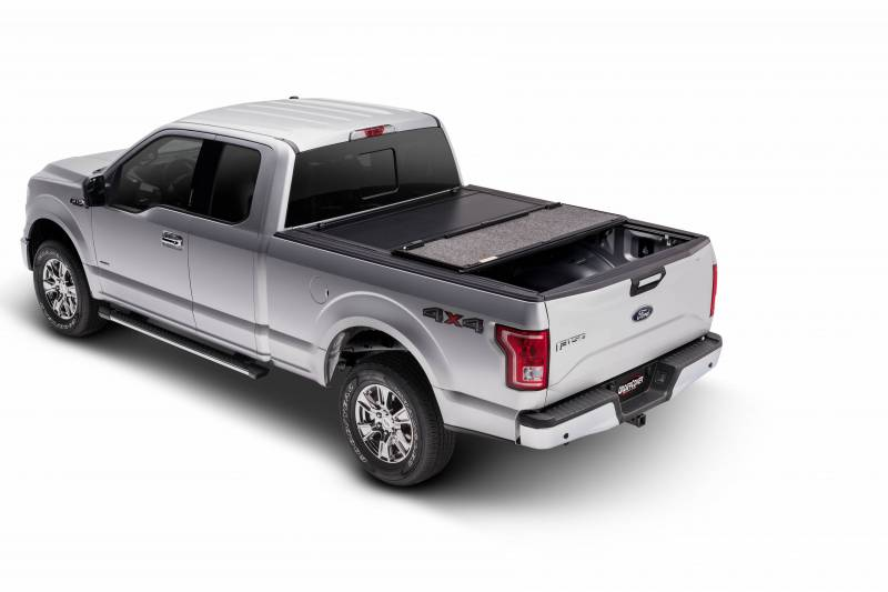 UnderCover UX22019 Ultra Flex Tonneau | Ford F-150 5.5' Bed 15-18