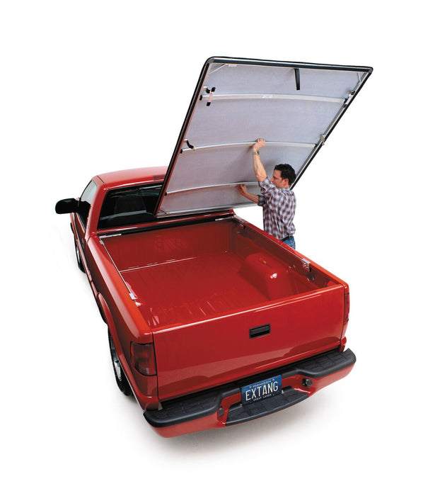 Extang-38515-Extang Full Tilt Snapless Tonneau Cover; 75-98 Ford F-Series 8' Bed-AutoAccessoriesGuru.com