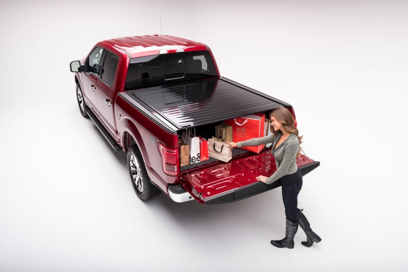 RetraxPRO Tonneau Cover | Toyota Tundra 8' Long Bed 07-19 40833