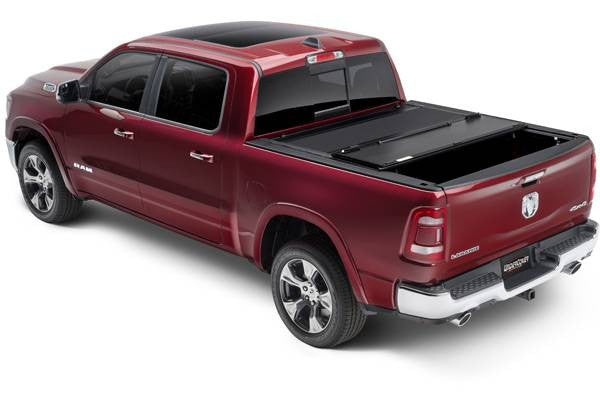 UnderCover AX32006 Armor Flex LINE-X Tonneau Truck Bed Cover | DODGE/RAM 1500 5.7 FOOT BED 09,10,11,12,13,14,15,16,17,18,19